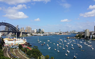 """2015年""""全球声誉最佳城市""""出炉"""