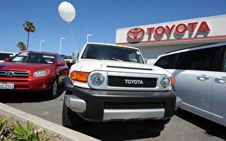 路透:美日TPP協議或讓日本開放汽車市場