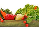 依体质饮食,吃对才能对健康有助益。(Fotolia)