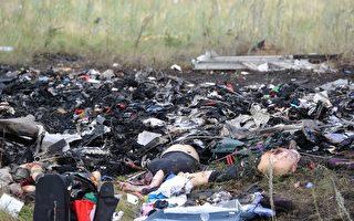 MH17空难模拟影片曝光 坠机前60秒乘客恐清醒