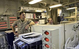 擔心駭客入侵GPS 美國海軍重拾古老技能