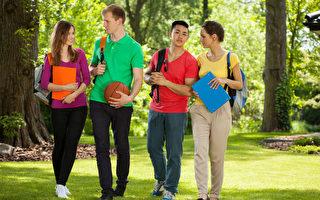 在普通大学 实现名校生的梦想