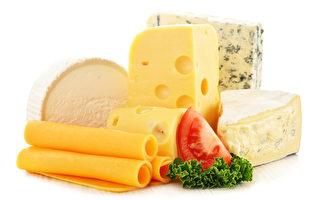 減少食用乳製品的三好與三壞