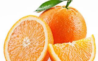 吃橘子易上火?试试烤着吃