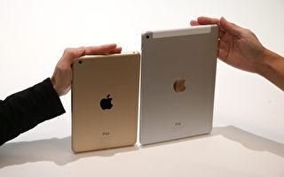 谁购买苹果产品最多?年长男性
