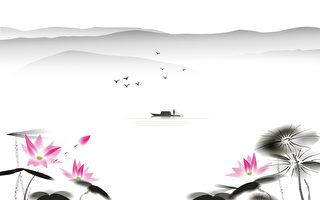 文苑逸事:蘇東坡夢遇「詩聖」