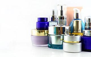 美容品含化學有害物質 接觸皮膚要小心