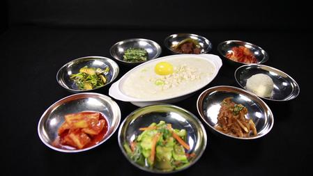 【视频】美味 健康 时尚的韩式料理