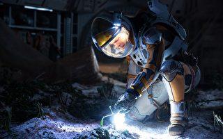 娱乐笔记:《火星救援》发挥自救极限