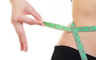 減掉腹部贅肉 這5個方法很有效