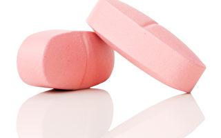 留神!这4种药物可能使你生病