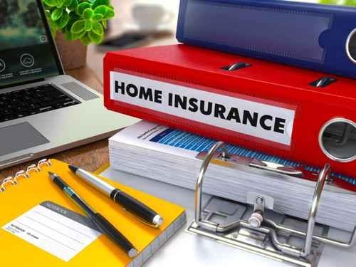 在美国买房产保险的几个省钱窍门