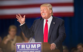 川普:如當選總統 就遣返所有敘利亞難民