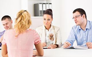 研究称瘦女人求职较易被录取