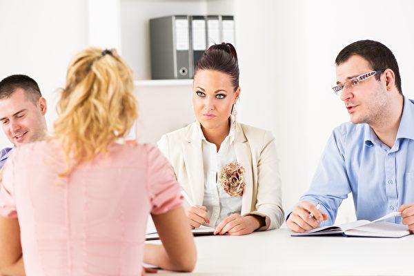 研究稱瘦女人求職較易被錄取