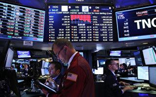 美股10月大反彈 三大股指創四年最大單月漲幅