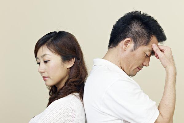 五種徵兆顯示妒嫉心正在摧毀你的婚姻