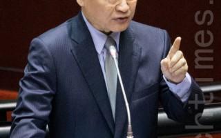台出口慘GDP保1難 毛揆:啟動產業轉型