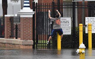 全美大部分地区恶劣天气将持续到周末