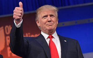 民调趋势变得有利于川普吗?