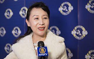 全球民阵主席盛雪:海外有这么一群中国人