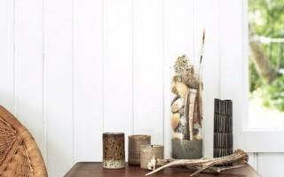 居住藝術:自然主義丹麥設計師:夏綠蒂.凡杜