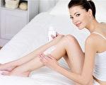 正值季節交替時節,肌膚保養勿以過熱的水清潔,並且挑選溫和的清潔產品,讓肌膚不因過度清潔而加速老化。(Fotolia)