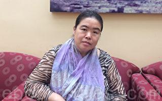 唐志順妻子高瀋專訪:在緬甸失蹤的丈夫,你在哪裏?
