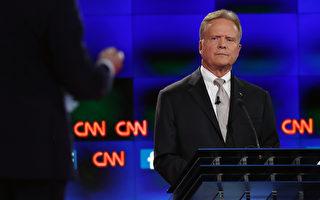 美民主党候选人辩论:需要解决中国问题
