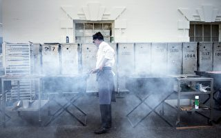 澳纽省拟修物业法 吸烟烧烤或被罚2200元