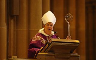 悉尼大主教:同性婚姻公投挑战宗教自由