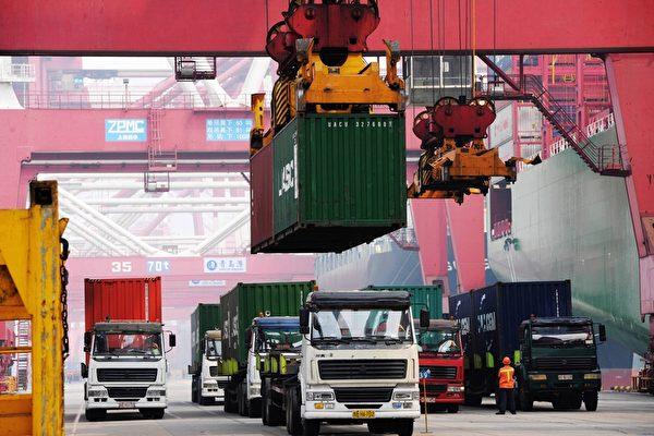 中國經濟增長跌破7% 數字造假再成焦點