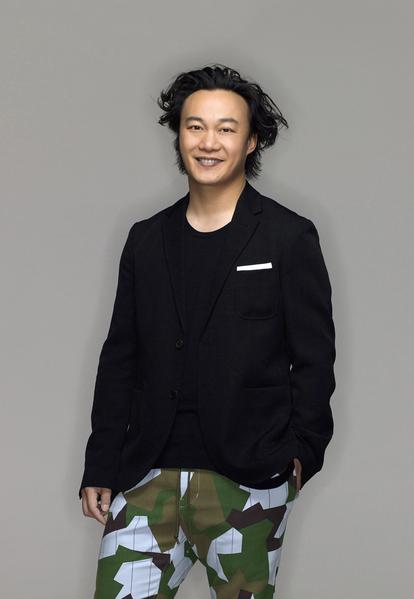 金马52表演嘉宾陈奕迅。(台视提供)