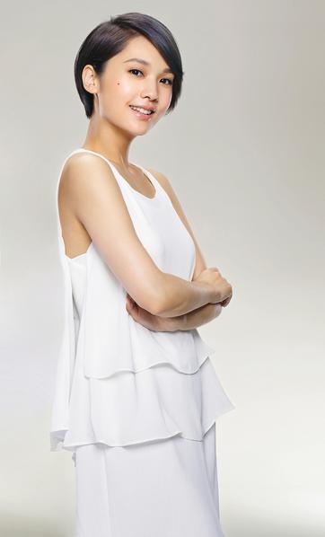 金马52表演嘉宾杨丞琳。(台视提供)