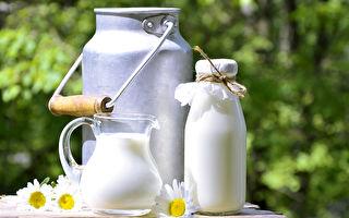 """过敏性皮肤炎竟痊愈 只因戒了""""牛奶"""""""