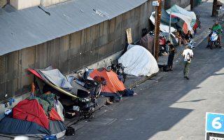 洛杉矶两年支付非法移民数十亿美元福利