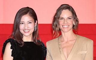 組圖:東京國際電影節 群星閃耀紅毯