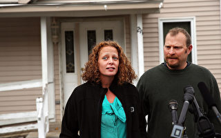 埃博拉女护士 起诉美国州长克里斯蒂