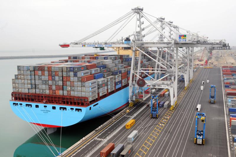 航運銳減 中國經濟放緩加劇現最新跡象