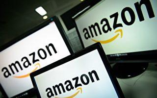 亞馬遜超越沃爾瑪 成美國消費新風向標