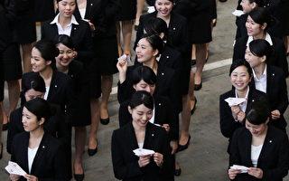 日本大学生就业率五年连增