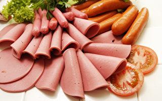 世衛澄清:不是不讓你吃加工肉