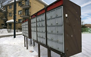 加邮局社区邮箱叫停 工会市政乐开怀