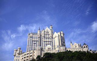 中國企業爭相競購美國喜達屋酒店