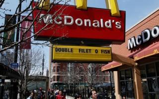 孩童肥胖原因之一 垃圾食品充斥荧屏