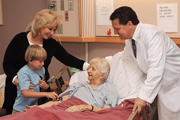 向殘酷的仁慈說再見──拒絕無效醫療