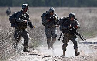 奧巴馬批准美國地面特種部隊進入敘利亞