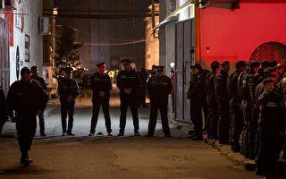羅馬尼亞夜總會大火 27死155傷
