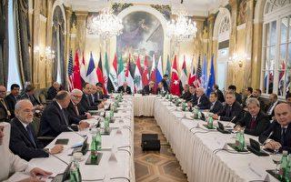 解决叙利亚问题 沙特:唯有俄伊停止干预