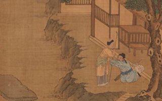 【唐诗故事】千载孝歌《游子吟》